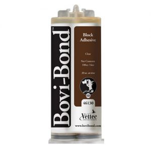 Buy online bovi-bond 180cc. Glue to bond wood or rubber blocks