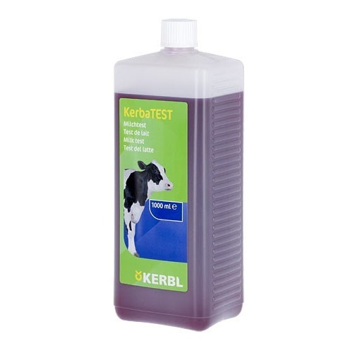 Buy online CMT solution. Milk Test Liquid for KerbaTEST