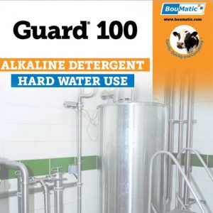 Buy online Guard 100. Super-concentrated formulation for CIP system cleaning