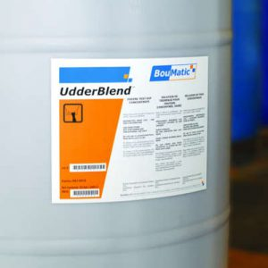 online Udderblend for teats